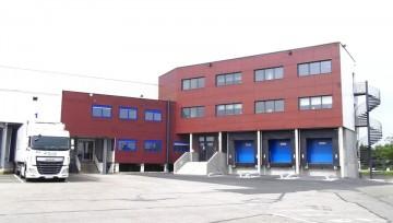 Nouveaux locaux administratifs