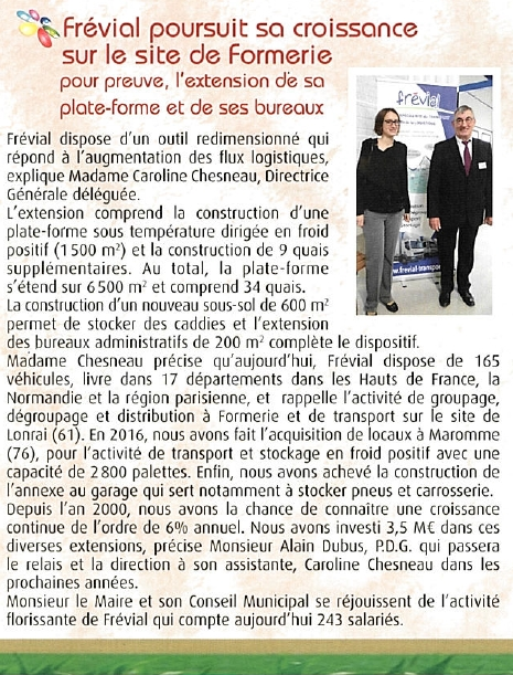 Article - Oeil Formion 2
