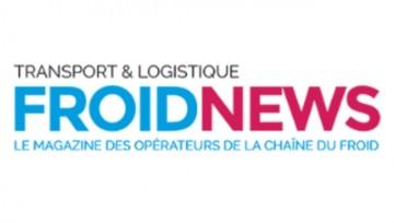Froid-News - Frévial poursuit sa croissance