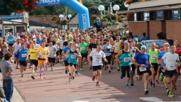 LA POYAISE : Courses à pied au profit de la lutte contre le cancer, courir pour une bonne cause !!