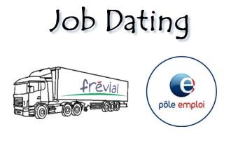 Job Dating Pole Emploi Amiens