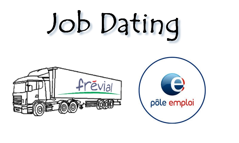 job dating Frévial